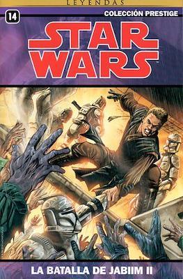 Colección Prestige Star Wars Leyendas (Rústica) #14