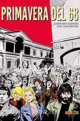 Primavera del 68 (Cartoné 144 pp) #
