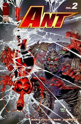 Ant (2005-2007) #2