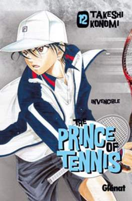 The Prince of Tennis #12