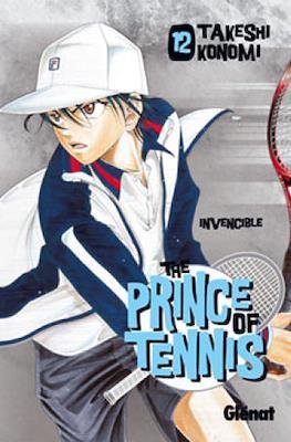 The Prince of Tennis (Rústica con sobrecubierta) #12