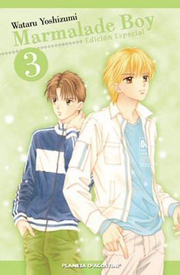 Marmalade Boy. Edición especial (Kanzenban) #3