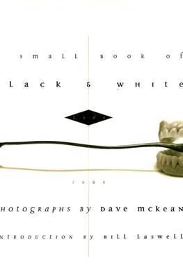 A Small Book of Black and White Lies