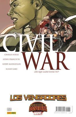 Los Vengadores Vol. 4 (2011-) (Grapa) #60