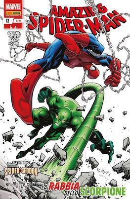 L'Uomo Ragno / Spider-Man / Amazing Spider-Man (Spillato) #721