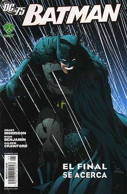 Batman: El final se acerca
