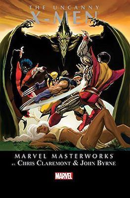 Marvel Masterworks: The Uncanny X-Men (Softcover) #3