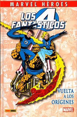 Marvel Héroes #14