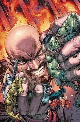 Gotham City Monsters (Comic Book) #6