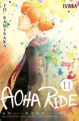 Aoha Ride (Rústica con sobrecubierta) #11