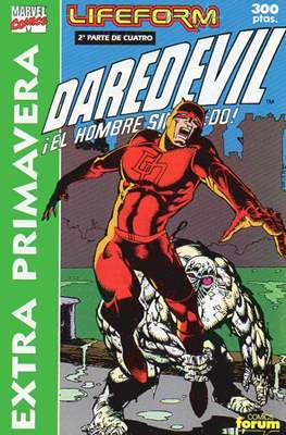 Daredevil Vol. 2 Especiales (1989-1995) (Grapa 64 pp) #1