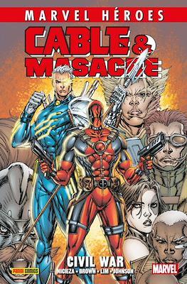 Marvel Héroes (Cartoné) #97