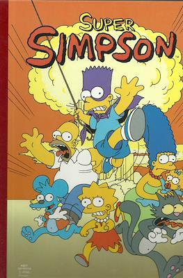 Super Simpson (Cartoné, 172-320 páginas (1996--)) #1