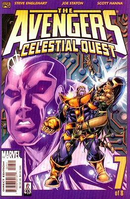 The Avengers: Celestial Quest (Comic-book) #7