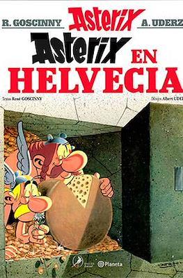 Asterix (Rústica) #16