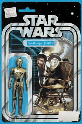 Star Wars Special C-3PO (Comic - book) #1.2