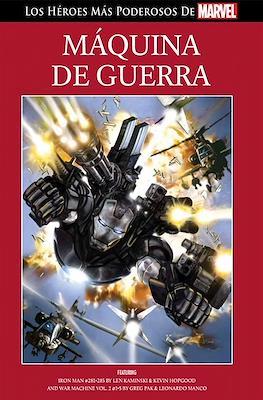 Los Héroes Más Poderosos de Marvel #54