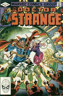 Doctor Strange Vol. 2 (1974-1987) (Comic Book) #54