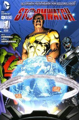 Stormwatch. Nuevo Universo DC