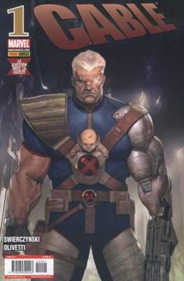 Cable Vol. 3 (2009-2010)