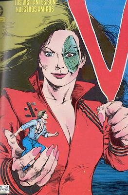 V (Grapa, 36 páginas (1985)) #13