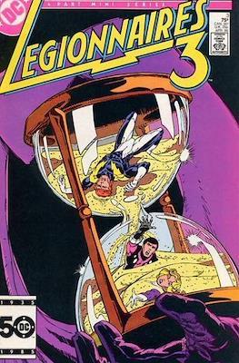 Legionnaires 3 (Grapa) #3