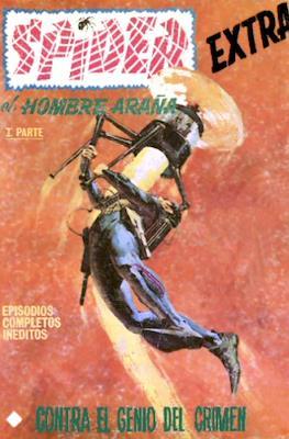 Spider el Hombre Araña Vol. 1 (Rústica 128-120 pp. 1968-1969) #4