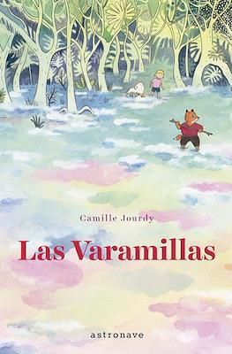 Las Varamillas (Rústica 384 pp) #