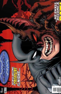 Batman Incorporated Vol. 2 (2012-2013) (Comic Book) #10