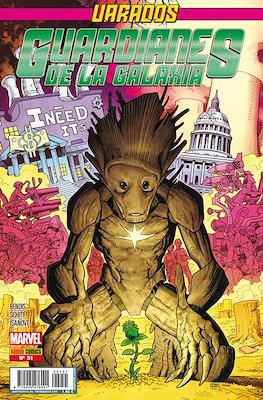 Guardianes de la Galaxia (2013-) (Grapa) #51