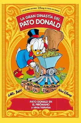 La Gran Dinastía del Pato Donald (Cartoné 192 pp) #5