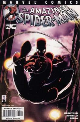 The Amazing Spider-Man Vol. 2 (1999-2014) (Comic-Book) #38 (479)