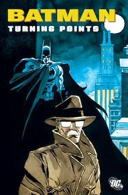 Batman: Turning Points (2001)
