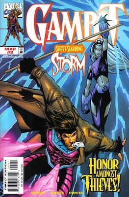 Gambit Vol. 3 (Variant Cover) #2