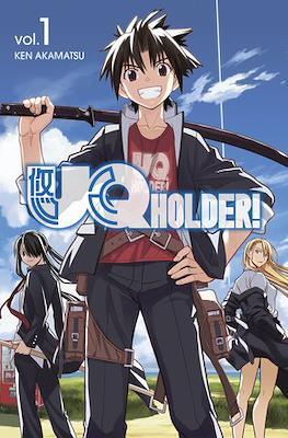 UQ Holder! (Paperback) #1