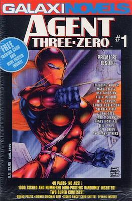 Agent Three-Zero