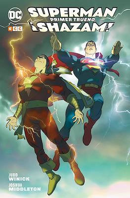 Superman / ¡Shazam! : Primer Trueno