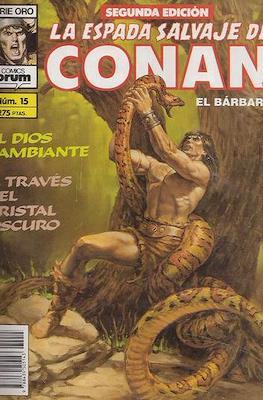 La Espada Salvaje de Conan Vol. 1. 2ª edición (Grapa. 64 páginas) #15