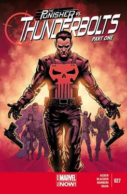 Thunderbolts Vol 2 (Comic Book) #27