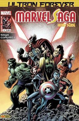 Marvel Saga Hors Série Vol. 1 (Broché) #6