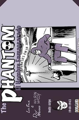 The Phantom. El Hombre Enmascarado. Daily Strips (Cartoné 200 pp) #7
