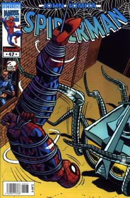 Spiderman de John Romita (1999-2005) #47