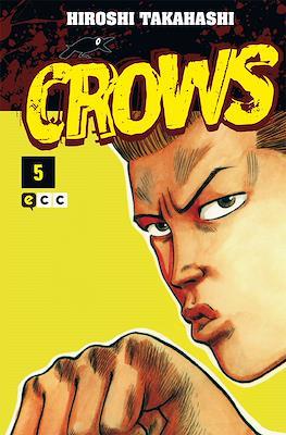 Crows (Rústica) #5