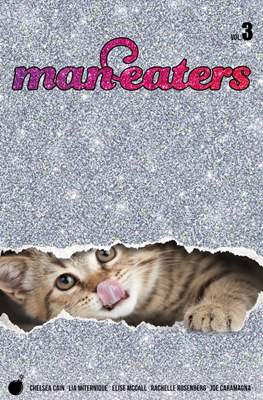 Man-Eaters #3