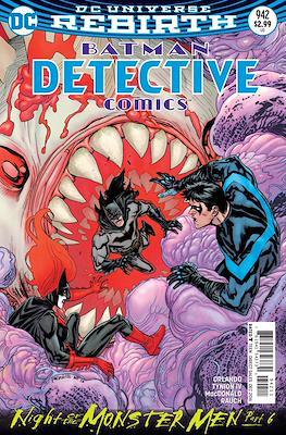 Detective Comics Vol. 1 (1937-2011; 2016-) (Comic Book) #942