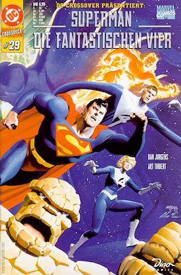 DC gegen Marvel / DC/Marvel präsentiert / DC Crossover präsentiert #29