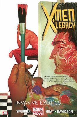 X-Men Legacy Vol. 2 (Softcover) #2