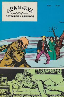 Adan & Eva. Detectives Privados #11