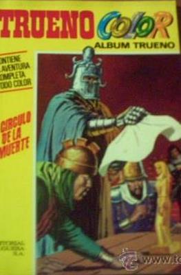 Trueno Color (Rústica, 64 páginas (1970)) #3