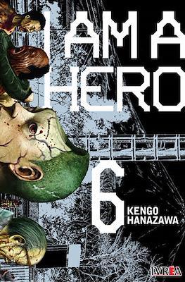 I am a Hero (Rústica) #6